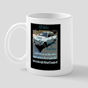 Hot Topic Coffee Mug