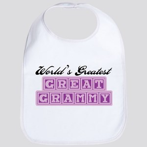 greatgrammygreatest Baby Bib