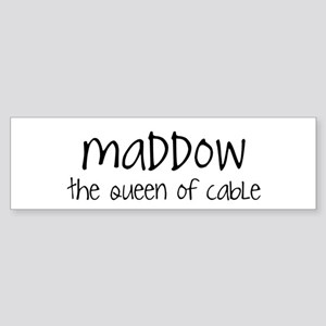 Maddow Bumper Sticker