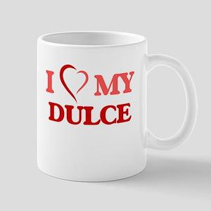 I love my Dulce Mugs