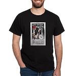 50th Birthday Dark T-Shirt