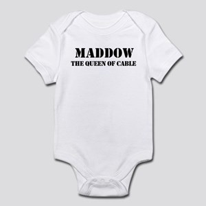 Maddow Infant Bodysuit