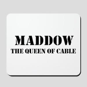 Maddow Mousepad