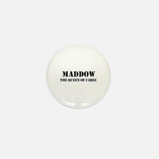 Maddow Mini Button