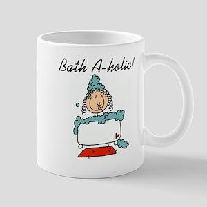 Bath-a-holic Mug