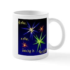 Christmas Stars Mug