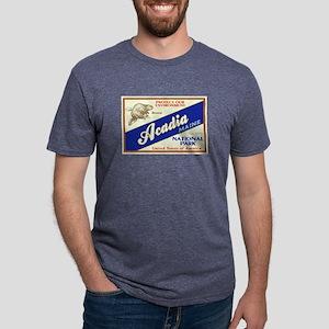 Acadia (Beaver) T-Shirt