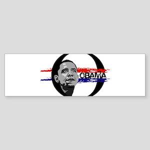 Obama Insperation Bumper Sticker