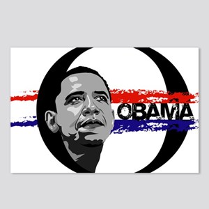 Obama Insperation Postcards (Package of 8)