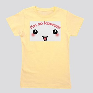 im-so-kawaii_flat T-Shirt
