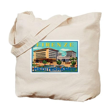 Florence Firenze Italy Tote Bag