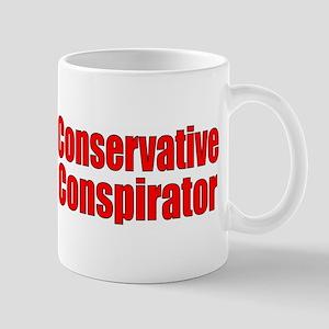 Conspirator Mug