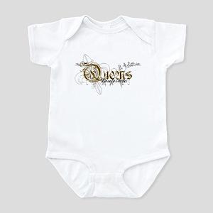 Queens Boulevard 3 Infant Bodysuit