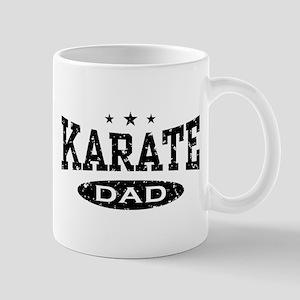 Karate Dad Mug