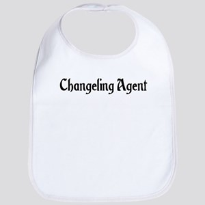 Changeling Agent Bib