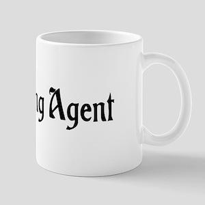 Changeling Agent Mug