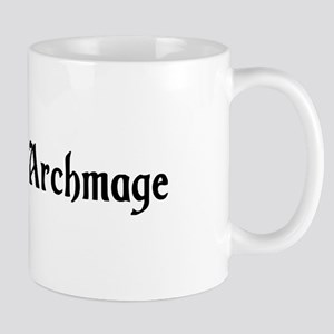 Changeling Archmage Mug