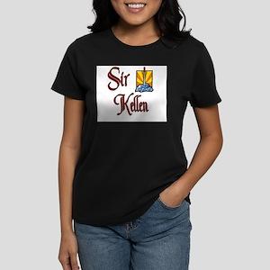 Sir Kellen Women's Dark T-Shirt