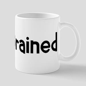 Right Brained Mug