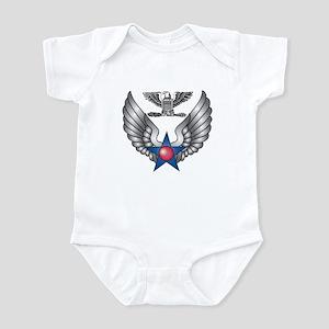 Colonel Infant Creeper