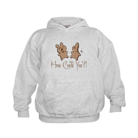 How Could You? Kids Hoodie