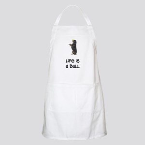 Rottweiler Life BBQ Apron