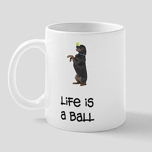 Rottweiler Life Mug