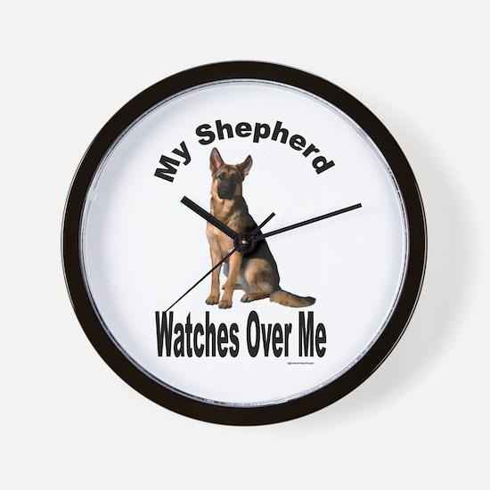 My Shepherd Wall Clock