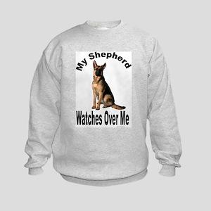 My Shepherd Kids Sweatshirt