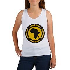 African Roots Women's Tank Top