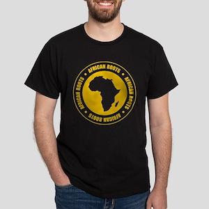 African Roots Dark T-Shirt