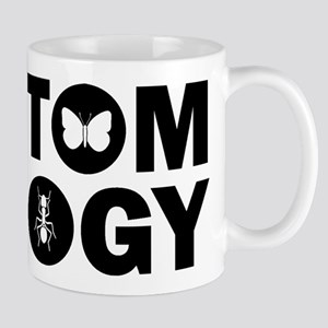 Entomology Mug