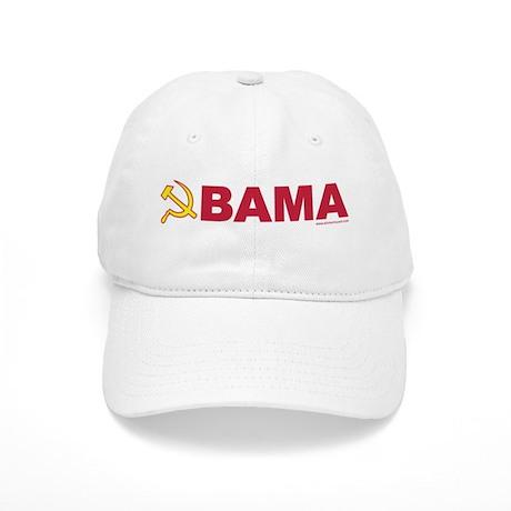 Obama Hammer & Sickle Cap