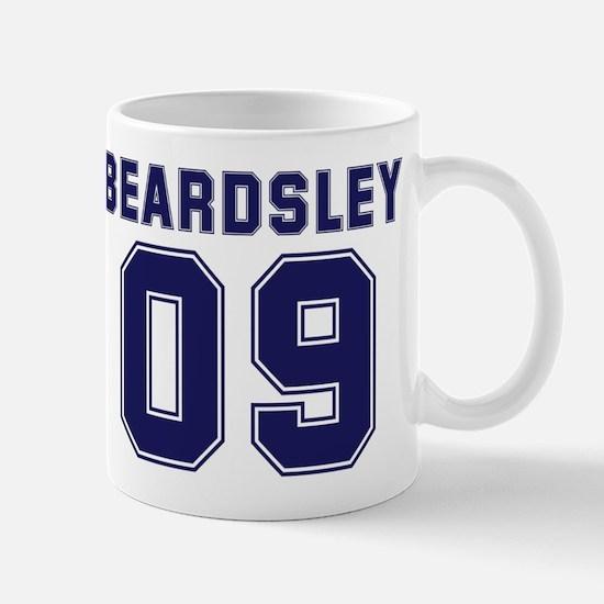 BEARDSLEY 09 Mug