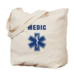 Medic and Paramedic Tote Bag