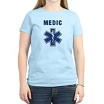 Medic and Paramedic Women's Light T-Shirt