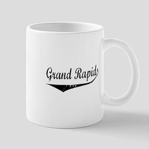 Grand Rapids Mug