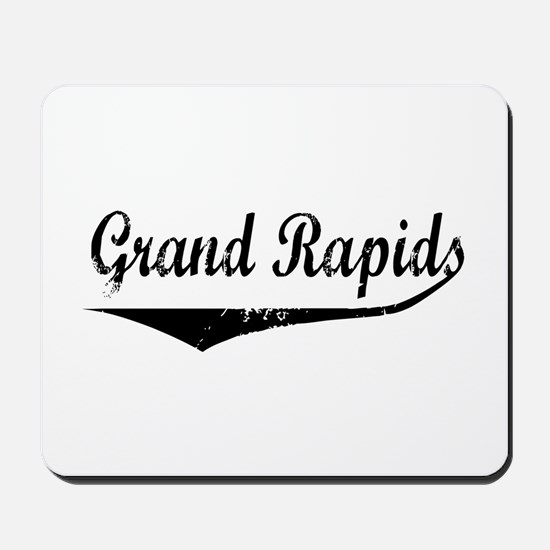 Grand Rapids Mousepad