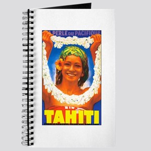 Tahiti South Pacific Journal