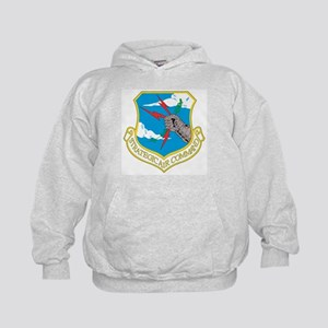 Strategic Air Command Kids Hoodie