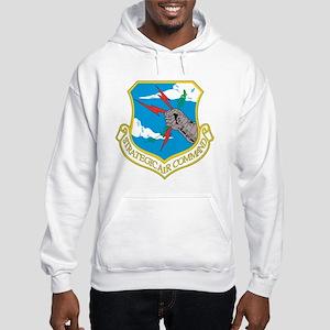 Strategic Air Command Hooded Sweatshirt