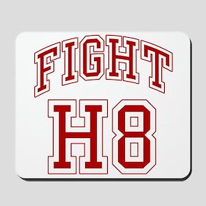 Fight H8 Mousepad