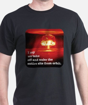 CinemaQuotes T-Shirt