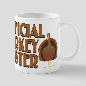fficial Turkey Taster Mug