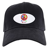 Aspca Baseball Cap with Patch