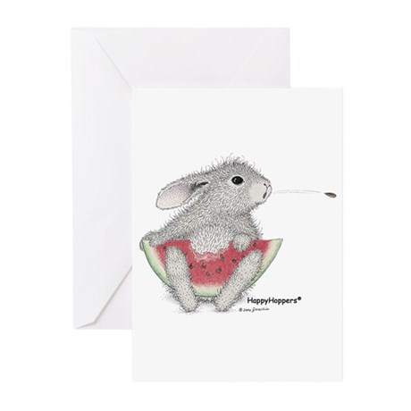 Seed Shooter - Greeting Cards (Pk of 20)