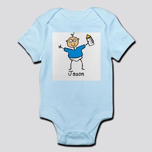 Jason Infant Creeper