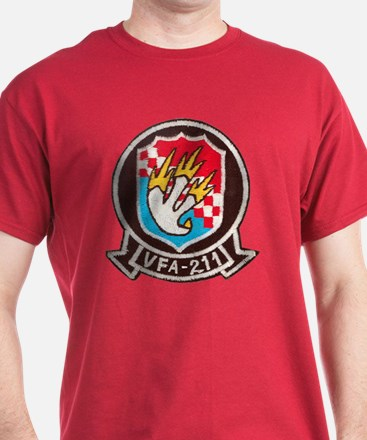 VFA 211 Checkmaters T-Shirt