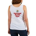 Universal Health Care Women's Tank Top