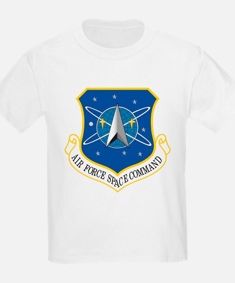 Space Command Kids T-Shirt